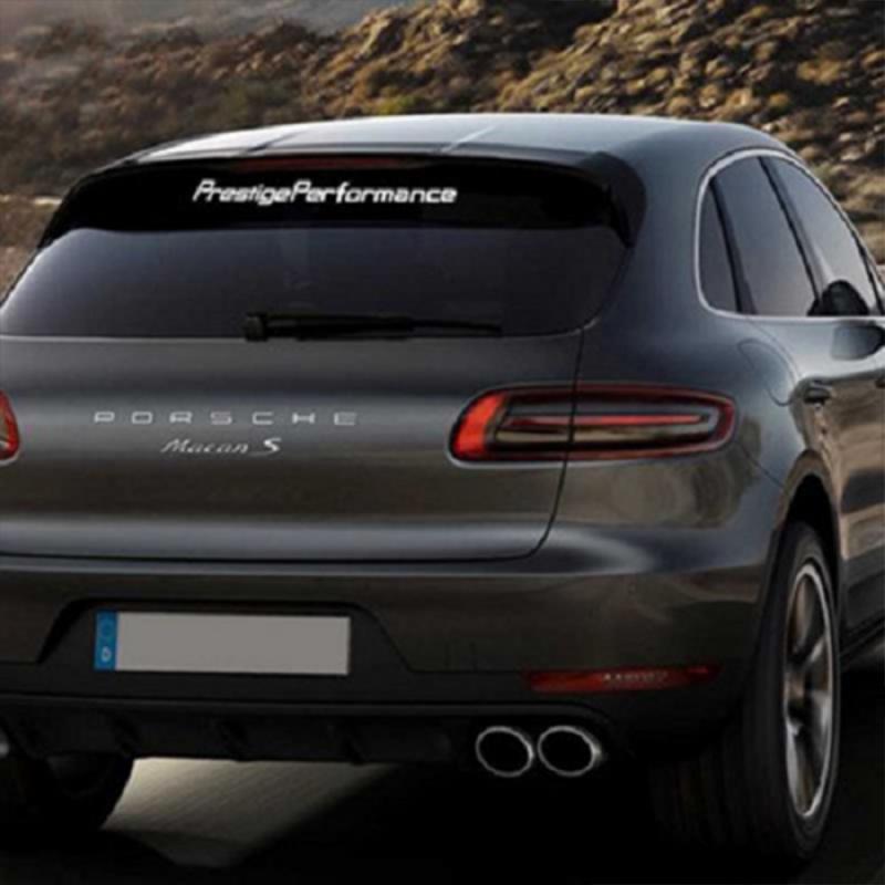 Prestige performance English Vehicle Packing Windscreen Reflective Vehicle Packing 55x5cm