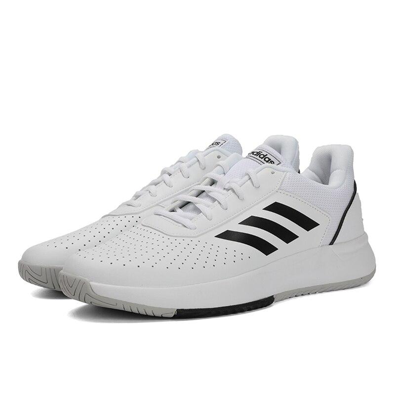 Nouveauté originale Adidas COURTSMASH chaussures de Tennis homme baskets - 2