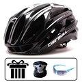 CAIRBULL велосипедный шлем дорожный MTB велосипедный Сверхлегкий шлем для верховой езды Цельный Дизайн горный велосипед шлем для верховой езды
