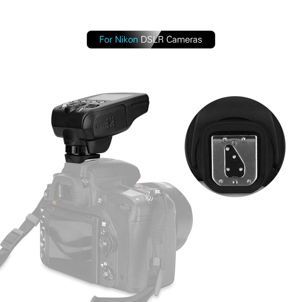 YN560-TX pro 2.4g flash gatilho speedlite transmissor