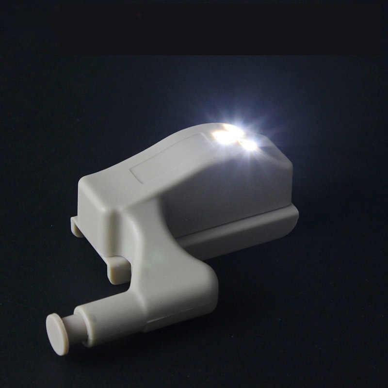 Инфракрасный PIR датчик движения 6 светодиодный ночной Светильник беспроводной детектор светильник Настенный светильник автоматический вкл/выкл шкаф батарея