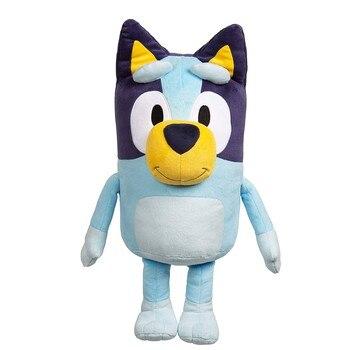 8Inch Bluey Kids Soft Gift Children Cute Plush Toys Doggy Pupets Doll Soft Cuty Stuffed Toy 2021 Bluey Bingo Plush Doll Toy F 1