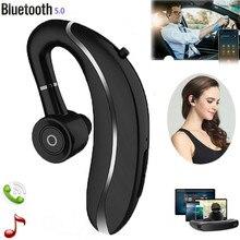 Q10 Portable Wireless Bluetooth V 5.0 Headphone Mini Handsfree