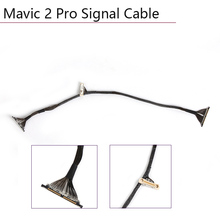 Signal Transmission Cable Flex Line PTZ Video Wire for DJI Mavic 2 Pro Camera Gimbal Drone Repair Accessories