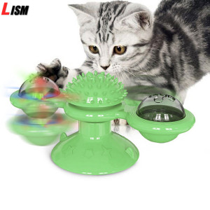 Pet Play Toys For Cats Puzzle