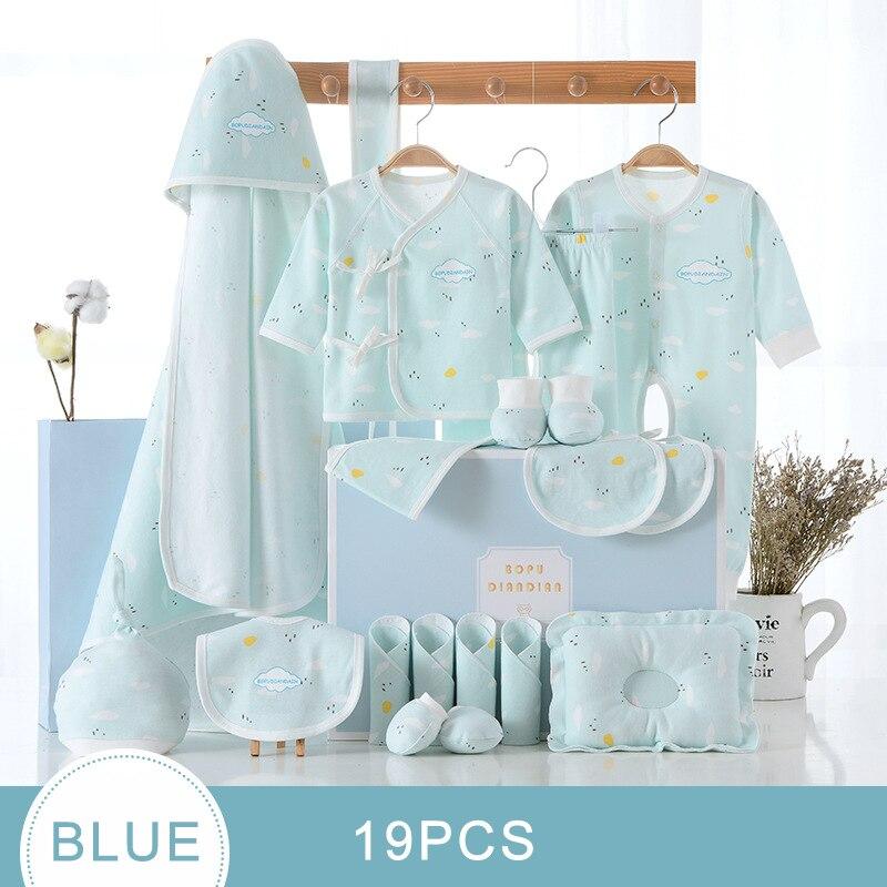 Blue (no box)