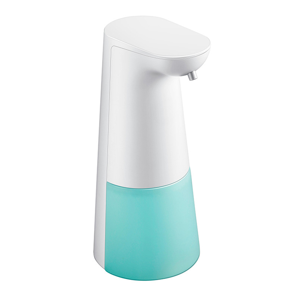 250ml Household Auto Induction Liquid Foam Soap Dispenser Auto Foaming Sensor Non Touch Soap Dispensers For Home Kitchen 2019 - 5