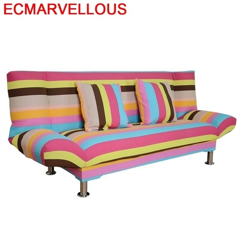 Meuble De Maison Oturma Grubu Puff Asiento Pouf Moderne Divano Letto Kanepe Mobilya Mueble Set Living Room Furniture Sofa Bed