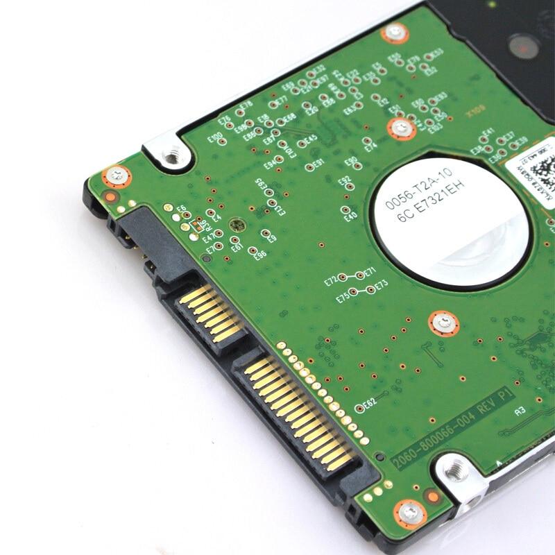 HDD 500gb 2.5''SATA USB3.0 Portable Hard Disk Internal Hard Drive 500gb for Laptops Storage Desktop Devices Disco Duro 5200rpm 2