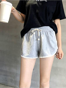 2020hot selling New Style Summer Casual Female Korean -style Loose -Fit INS-Versatile hot short pants