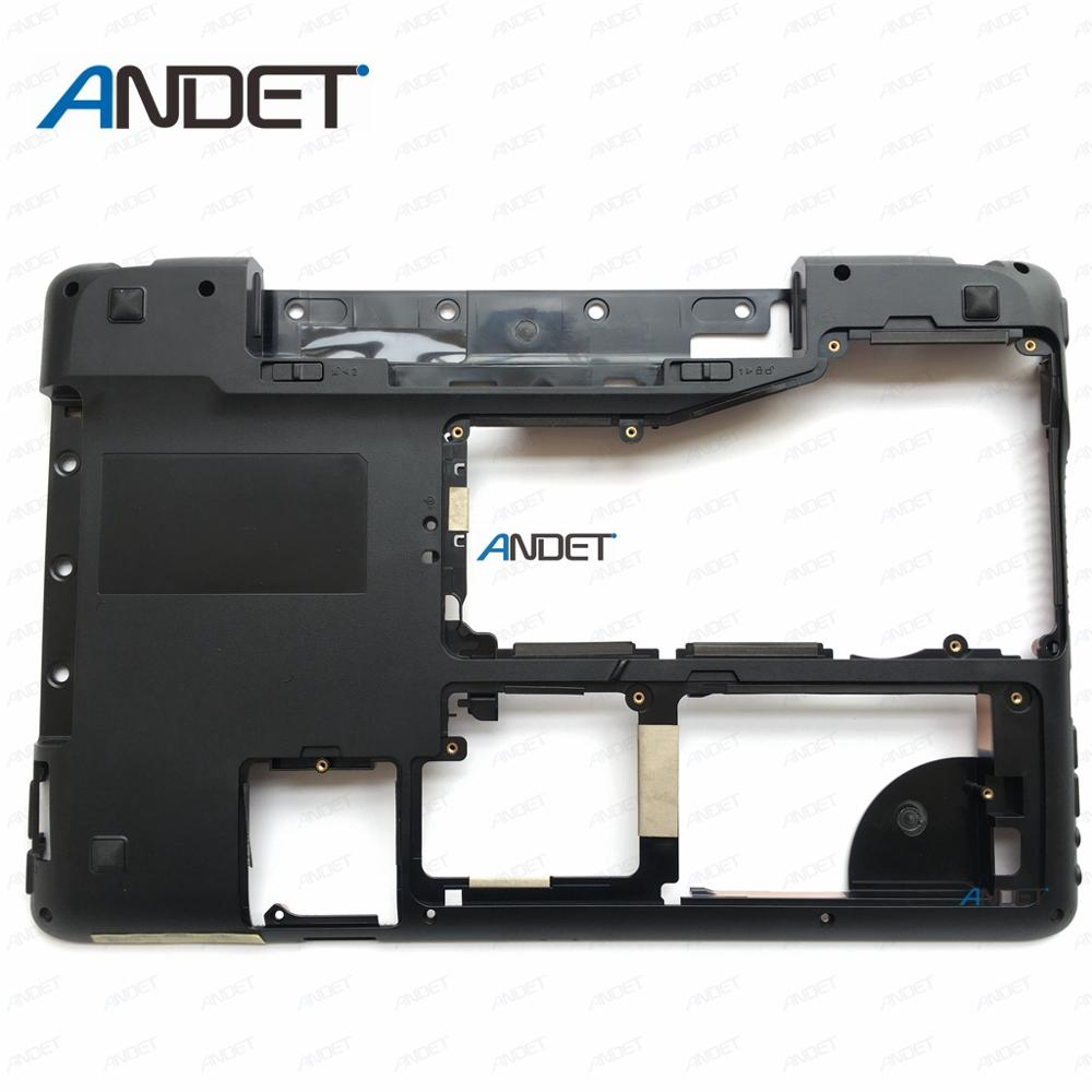New Original For <font><b>Lenovo</b></font> Ideapad <font><b>Y560</b></font> Y560A Y560P Base Bottom Cover Lower <font><b>Case</b></font> 34KL3BALV50 image