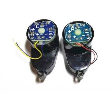 Ensemble moteur de brosse latérale Robot pour Midea VCR15 VCR16 pièces de moteur de brosse aspirateur Robot remplacement asccessoires Pièces d'aspirateur     -