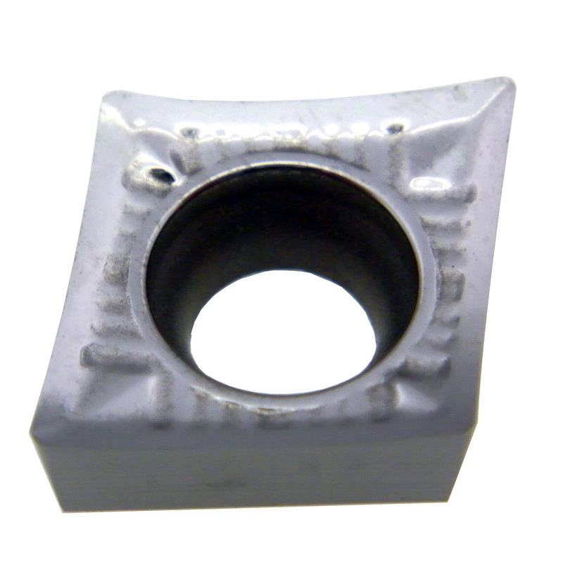 MZG Discount Price CCGT060202 09T308Z ZPW10 Turning Boring Cutting CNC Carbide Insert For Aluminum Copper Processing Toolholder
