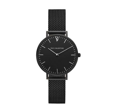 Women Quartz Wrist Watch Men Hot Paul Style Fashion Vintage Guiding Principle Valentined  Watch Relogio Montre Femme
