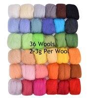 36 Wool
