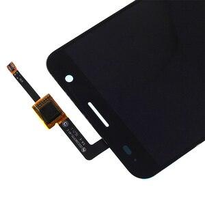Image 3 - 100% pracy test 5.2 cal do ZTE V7 wyświetlacz LCD + ekran dotykowy digitizer części zamiennik dla ZTE V7 akcesoria ZESTAW DO NAPRAWIANIA
