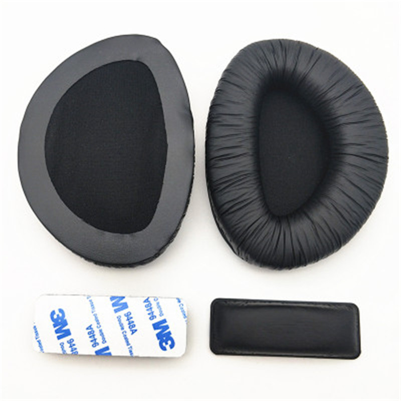 Fit Perfectly Ear Pads For Sennheiser RS160 RS170 HDR160 RS110 Headphones Replacement Soft Memory Foam Cushion 23 SepO2