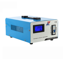 Isolation Transformer Power-Converter Audio 220V Ring AC To 500W Single Anti-Interference