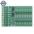 Elektronische DIY Kit RGB LED Blinkt Controller SMD Komponente Schweißen Praxis Elektronische Suite