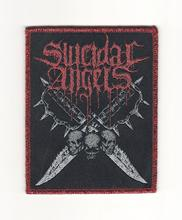 Woven label patch Embroidered patch patch Personalized customization service Products :sllicidae