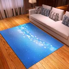 Nuta poliestrowe dywaniki podłogowe dywaniki do salonu sypialnia gitara płomień drukuj dywaniki dywanowe dywaniki dziecięce do domu tanie tanio Nowoczesne Maszyna wykonana Prostokąt Hotel Bedroom Dekoracyjne Łazienka Kilim Pranie ręczne Mechanicznej wash Floor Mats