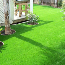 High Quality Artificial Artificial Turf Kindergarten Lawn Green Balcony Wedding Exhibition Sports Artificial Plastic Fake Lawn
