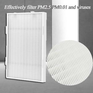 Image 4 - فلتر Hepa لمرشح الكربون amway H13 PM2.5 HEPA 101076CH أو 10 1076 TH لتنقية الهواء فلتر الكربون التعقيم لتنقية الهواء