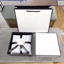 2020 marca de luxo cashmere grande cachecol para senhoras xadrez macio xale 180*70 cm outono inverno