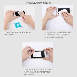 Image 5 - Nillkin Gehard Glas Voor Samsung Galaxy A10 A20 A30 A40 A50 A60 A70 Cp + Full Screen Protector Sfor Samsung a30 Glas Film