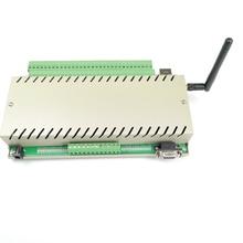 32 Băng Đảng Mạng WiFi TCP IP Điều Khiển Relay Diy Mô Đun Máy Lau Nhà Tự Động Thông Minh Điều Khiển Từ Xa Báo Động An Ninh Domotica