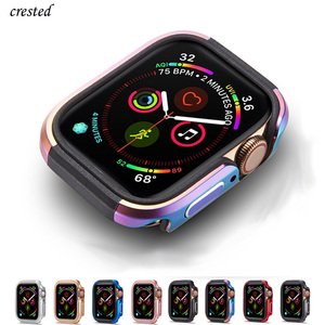 Cover For Apple watch 6 case 4