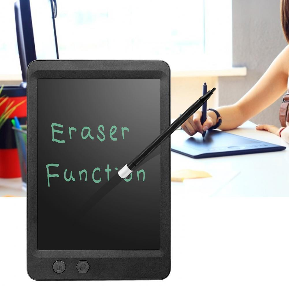 8.5 Inch Writing Tablet Erasable Potable LCD Colorful Doodle Board for Kids Writing