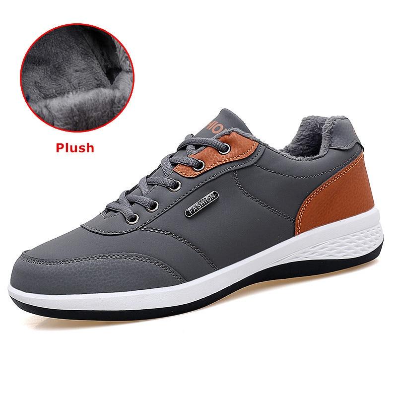 Plush gray
