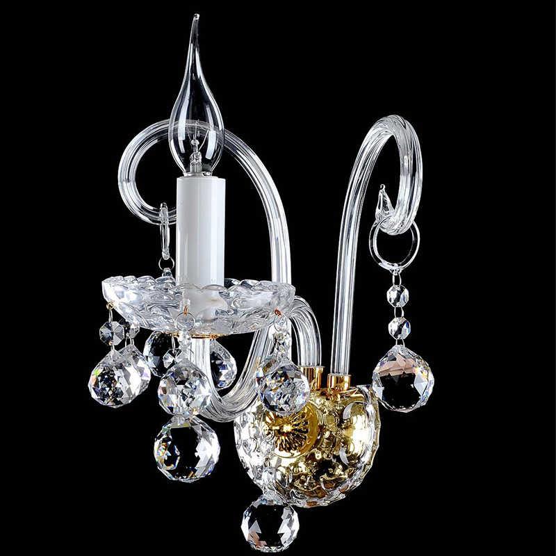 K9 Kleur Kristal Decoratie Bal Glas Facet Clear Opknoping Crystal Ball Kroonluchter Accessoires Onderdelen Voor Kroonluchters