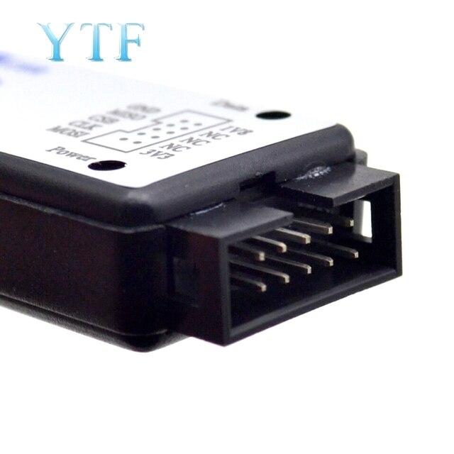 USB de brûleur de Bluetooth de rse aux outils de production de téléchargeur de SPI module de Bluetooth de puce avec le logiciel de développement