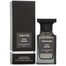 Tom Ford Oud Wood EDP 50 мл специальный парфюм для женщин и мужчин в коробке оригинальный парфюм подарок для женщин