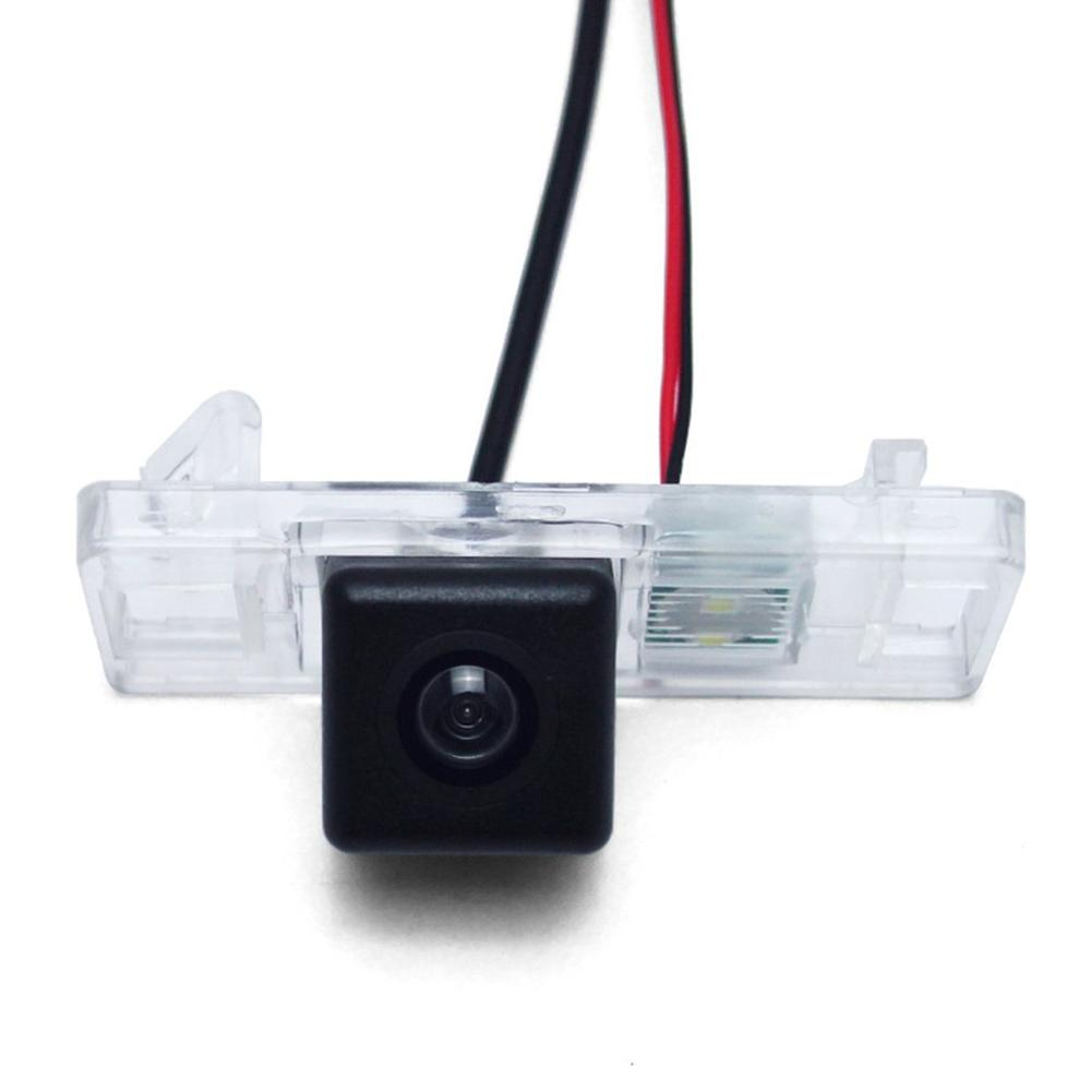 High-definition Waterproof Night Vision Reversing Camera Rear View Reversing Image For Citroen C2/C3/C4/C5/C6/C8/DS3/DS3/DS5
