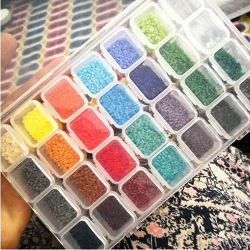 28 сетка разборная алмазная живопись аксессуары Алмазная вышивка