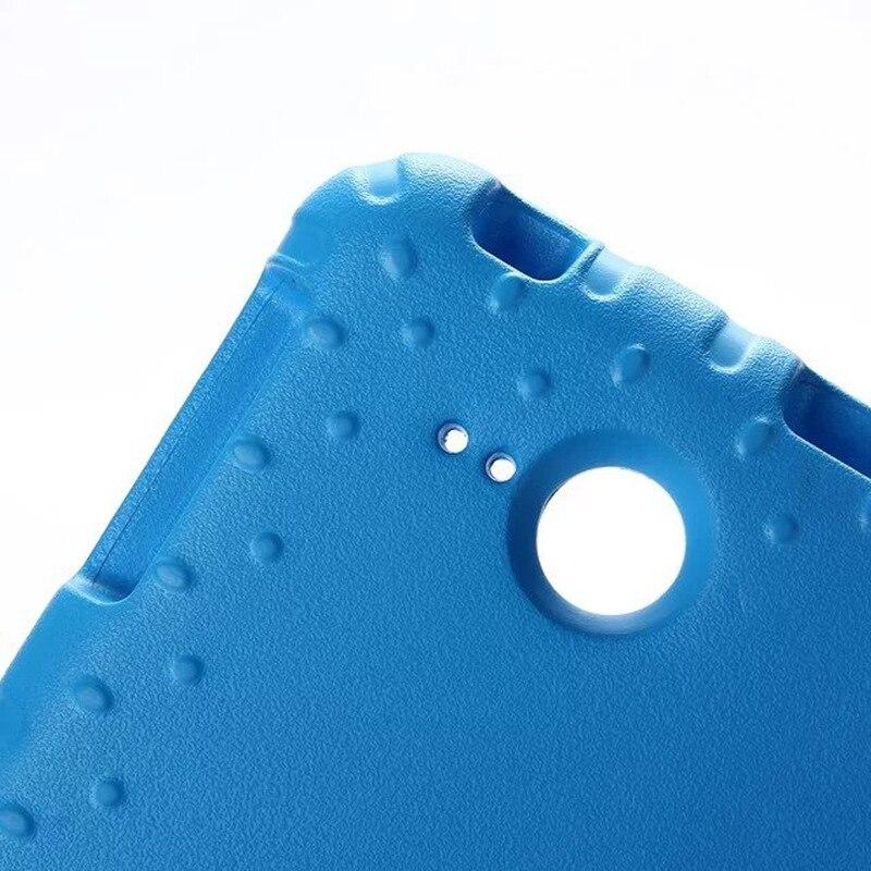 Для Samsung Tab A6 7,0 дюймов чехол для Samsung Galaxy Tab A 7,0 T280 T285 чехол для детского планшета противоударный EVA сверхмощный чехол-4
