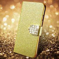 Flip Wallet Case For Samsung Galaxy G530 J2 J4 A2 Core J2 J5 Prime A6S A8S A10E A20E Leather Flip Phone Protective Cover Capa