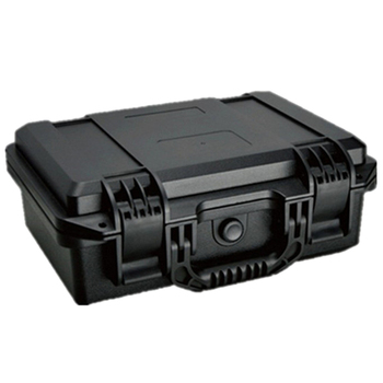 Toolbox Anti-Impact Seal Waterproof Equipment Camera Safety Instrument