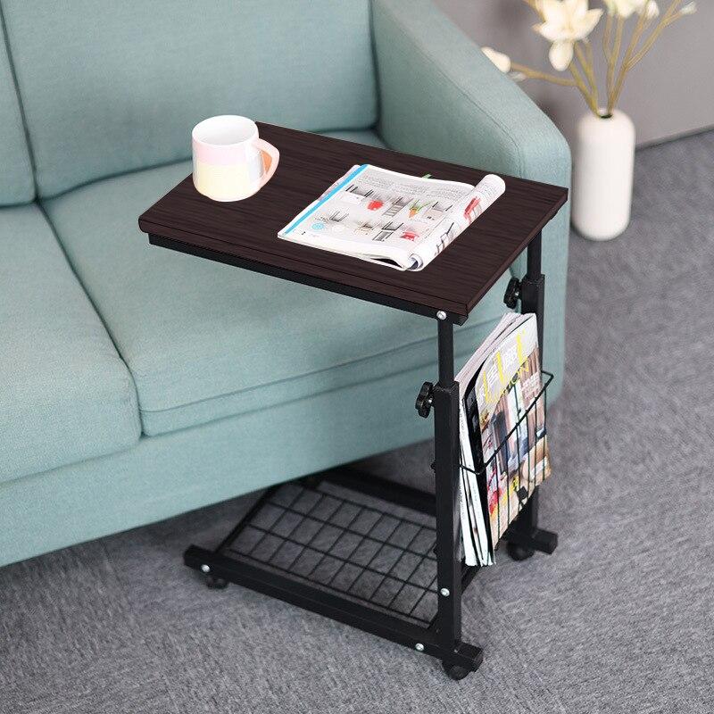Столик-кровать для ноутбука, многофункциональные журнальные столики, журнальный столик для завтрака, журнальный столик для гостиной, диван...