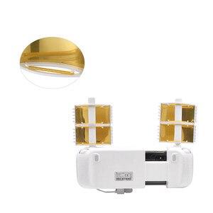 Image 2 - Reforço de alcance para antena, extensor de alcance, sinal de antena para xiaomi fimi x8 se, acessórios para controlador remoto, 1 par