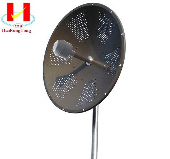 4g 24dbi High Gain Mimo Dish Antenna 4g Antenna