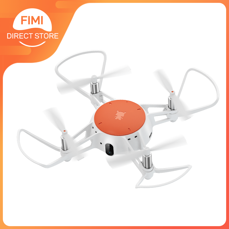 Mitu Mini Drone WIFI FPV 360 Tumbling RC toy Drone 720P HD Camera Remote Control Mini Smart Aircraft Wifi Camera Drone Original