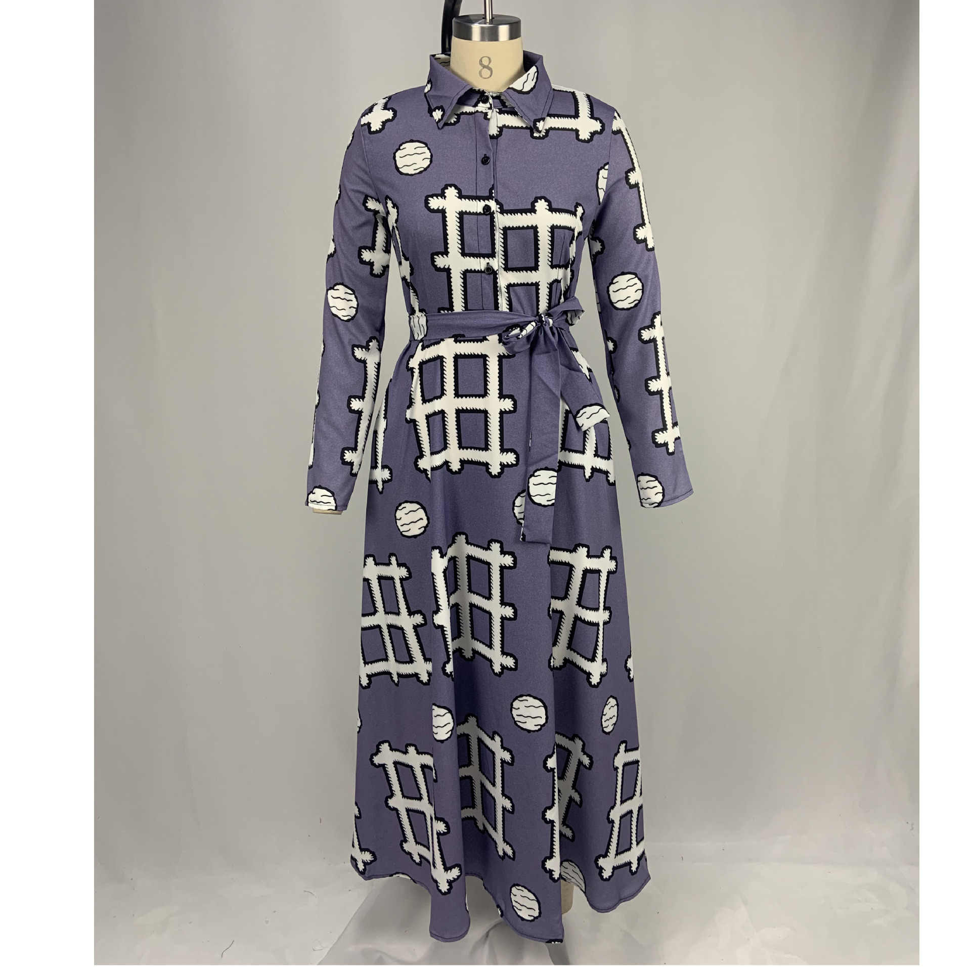 African Dresses For Women 2020 Dashiki Long Maxi Dress Bazin Riche African Clothing Long Sleeve Dresses Africa Clothes