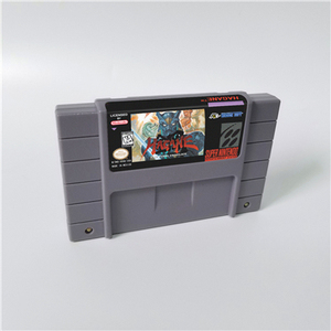 Image 1 - Hagane   Action Game Card US Version English Language