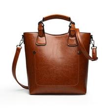 ICEV new europe style trend retro women leather handbags famous brand ladies mes