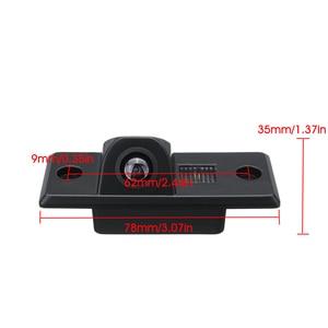 Image 5 - Wireless Car Rear View Camera Reverse Parking Backup Camera For VW Golf Mk4 Bora Polo Passat Jetta Tiguan Bora  Porsche Cayenne