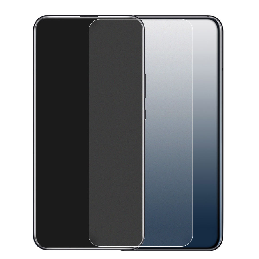 Matte Frosted Screen Protector Tempered Glass For Huawei And Honor Models 4